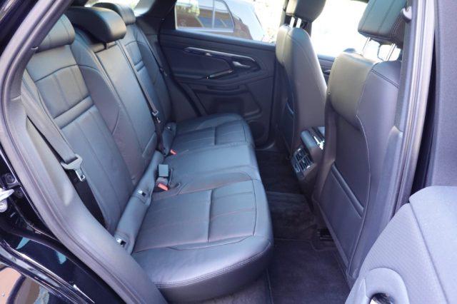 LAND ROVER – Range Rover Evoque – 2.0D I4 180 CV AWD Auto R-Dynamic S