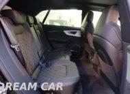 AUDI – SQ8 – TDI quattro tiptronic sedili sportivi