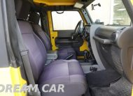 JEEP – Wrangler – Unlimited 2.8 CRD Rubicon Auto MOTORE NUOVO